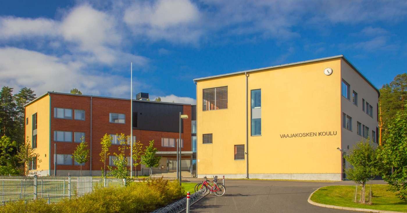 Vaajakosken Koulu