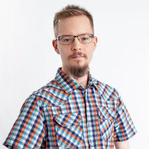 Toni Kirjalainen