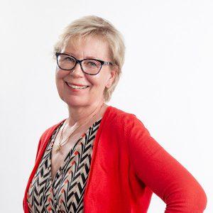Anita Lipsanen
