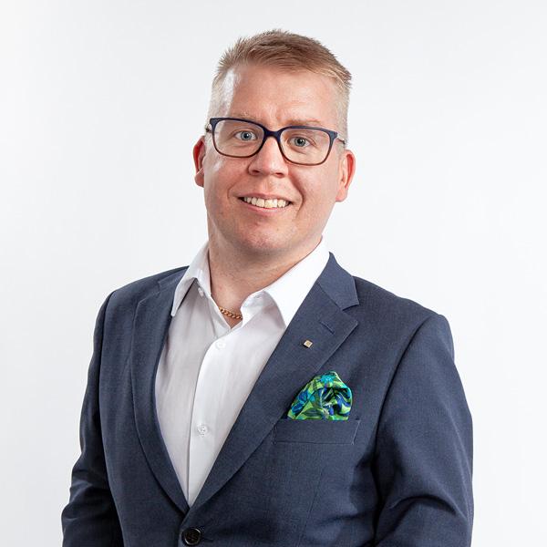 Pekka Lipsanen