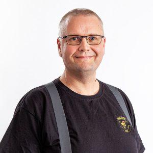 Jukka Tarvainen
