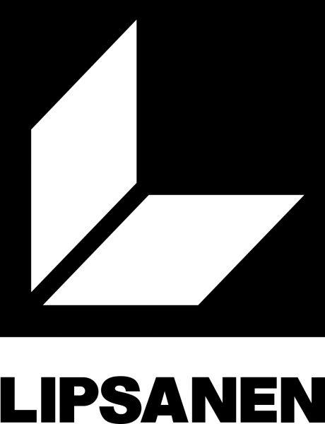 Logo L Lipsanen black