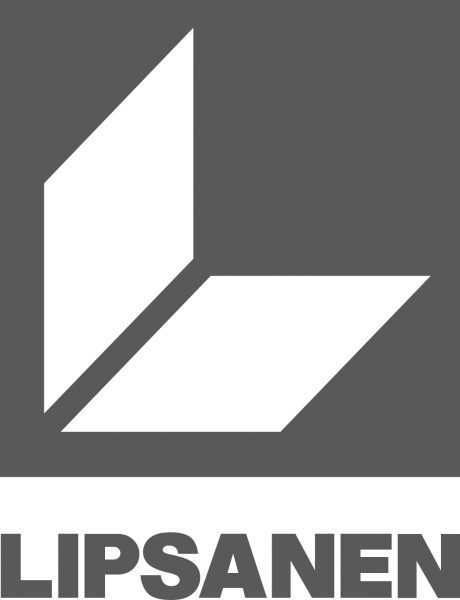 Logo L Lipsanen grey